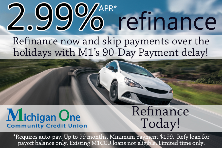 Car loan refinance calculator dcu